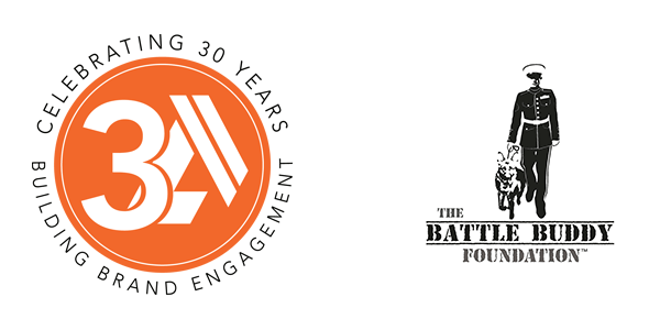 30 Causes, Week 23: The Battle Buddy Foundation