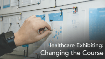 future of healthcare exhibiting
