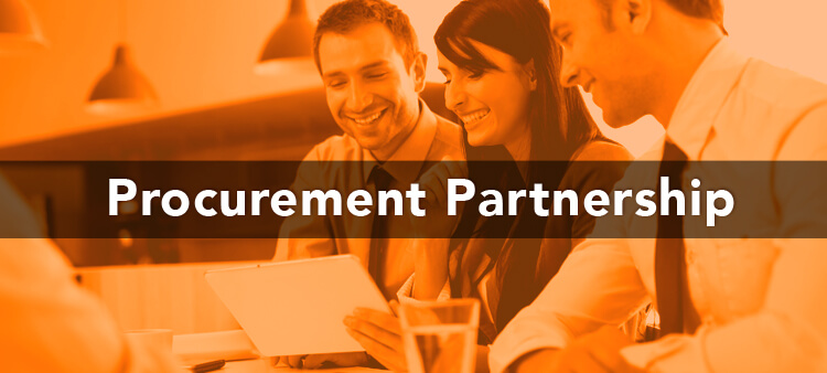 Partnering with Procurement to Build Brand Engagement