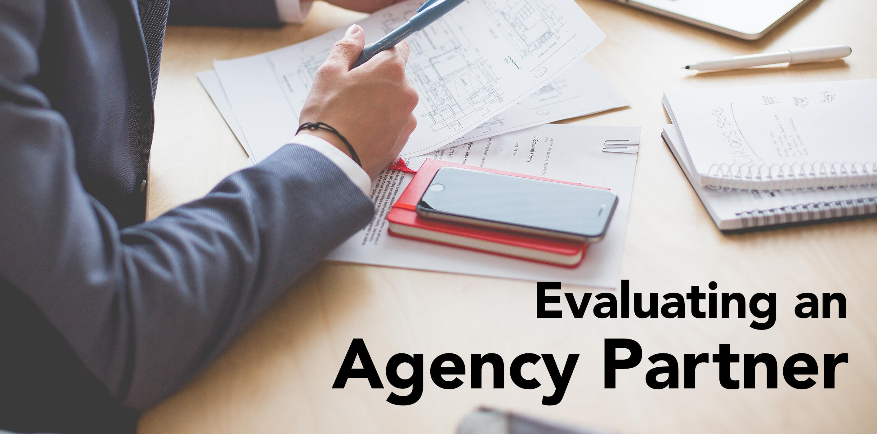 Evaluating an Experiential Marketing Agency Partner