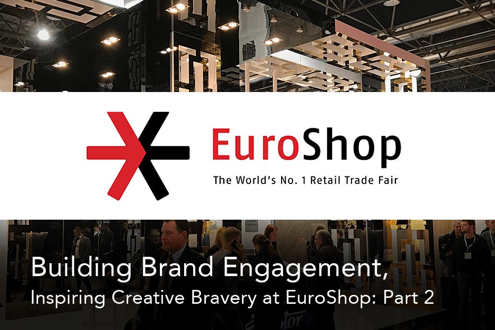 creating brand experiences