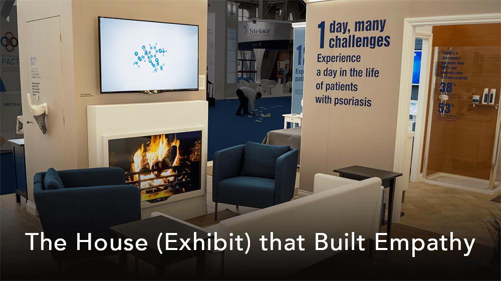 The House (Exhibit) that Built Empathy