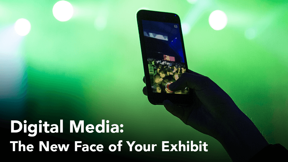 The Digital Face of Your Exhibit