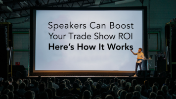 boost your trade show roi