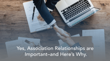 importance of association relationships