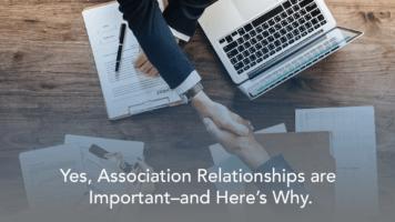 importance of association relationships