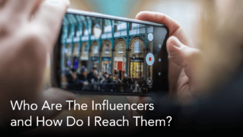 how to find influencers in your industry