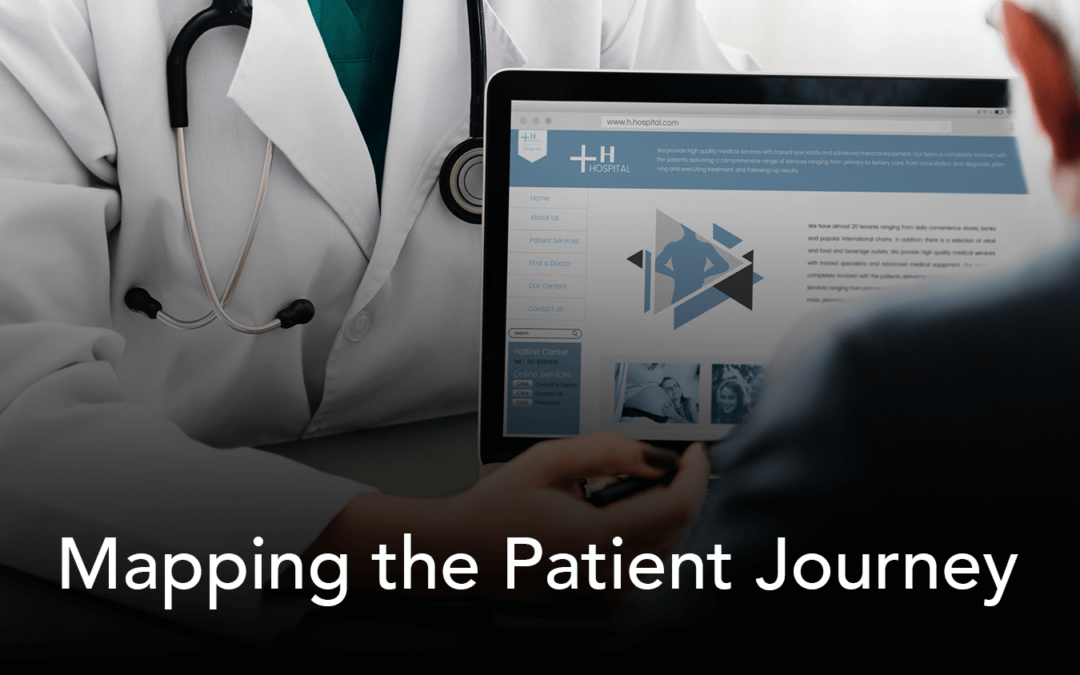 Mapping the Patient Journey