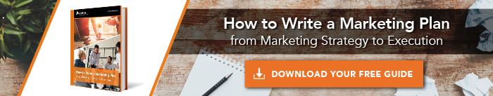 download guide for how to write a marketing plan