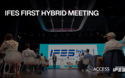 IFES First Hybrid Meeting